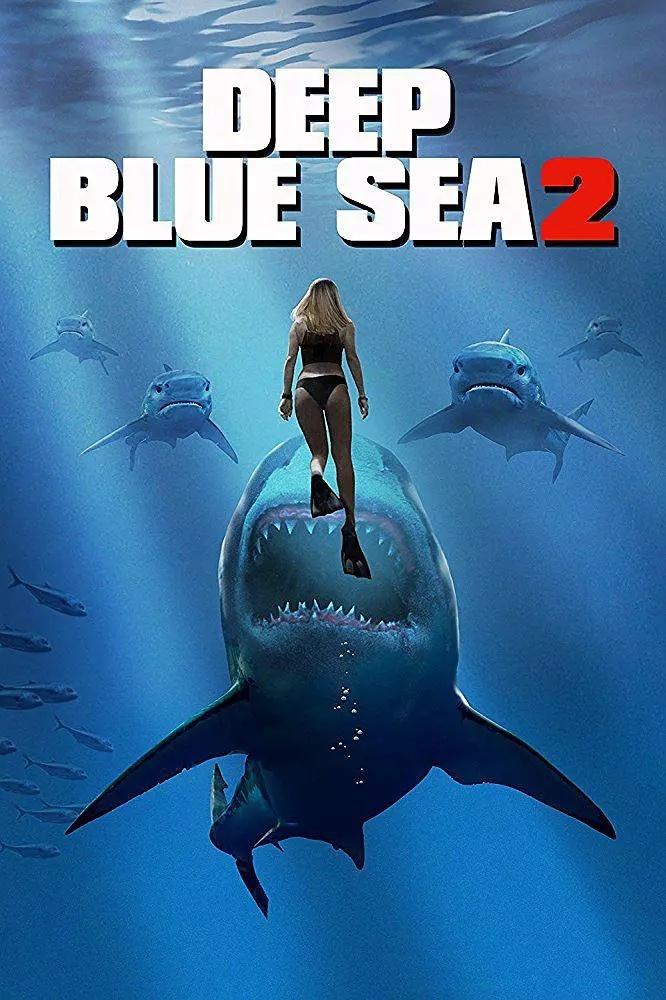 深海狂鲨2 [鲨鱼题材,还没有评分]